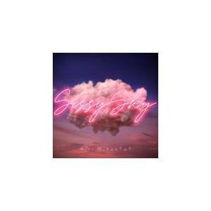 通常盤 宮川愛李 CD/Sissy Sky 19/11/6発売 オリコン加盟店 ajewelry