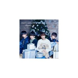 初回限定盤B(取)First place CD+DVD/SNOW LIGHT 19/11/13発売 オリコン加盟店|ajewelry