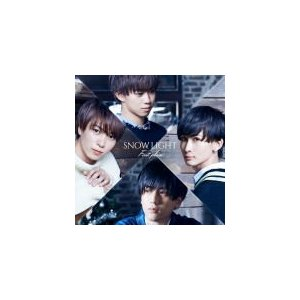 初回限定盤A(取) First place CD+DVD/SNOW LIGHT 19/11/13発売 オリコン加盟店|ajewelry