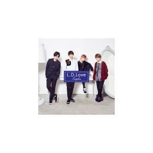 初回限定盤A(取) First place CD+DVD/L.D.Love 19/6/5発売 オリコン加盟店 ajewelry