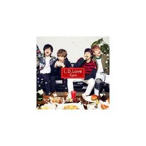 初回限定盤B(取) First place CD+DVD+PHOTOブックレット/L.D.Love 19/6/5発売 オリコン加盟店 ajewelry