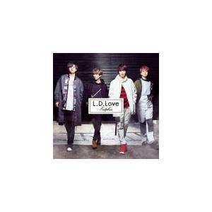 通常盤 First place CD/L.D.Love 19/6/5発売 オリコン加盟店 ajewelry