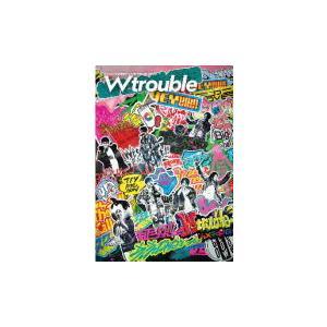 即納!●通常盤DVD ポストカード2枚封入 ジャニーズWEST 2DVD/ジャニーズ WEST LIVE TOUR 2020 W trouble 21/10/6発売 オリコン加盟店|ajewelry