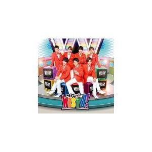 通常盤 ジャニーズWEST CD/WESTV !  18/12/5発売 オリコン加盟店