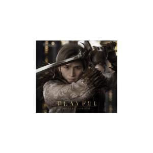 先着特典終了 初回盤A(取) Blu-ray付 KOICHI DOMOTO CD+Blu-ray/PLAYFUL 21/6/2発売 オリコン加盟店|ajewelry