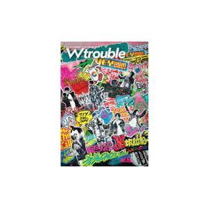 即納!通常盤Blu-ray ポストカード2枚封入 ジャニーズWEST 2Blu-ray/ジャニーズ WEST LIVE TOUR 2020 W trouble 21/10/6発売 オリコン加盟店|ajewelry