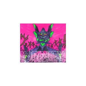 鷺巣詩郎 3CD/EVANGELION INFINITY 21/7/21発売 オリコン加盟店|ajewelry