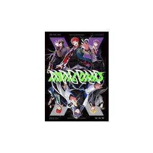 (初回仕様/取) ヒプノシスマイク CD/ヒプノシスマイク -Division Rap Battle- 2nd D.R.B (Bad Ass Temple VS 麻天狼) 21/3/10発売|ajewelry