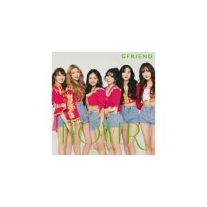 初回限定盤 TYPE-B(取) GFRIEND CD/FLOWER 19/3/13発売 オリコン加盟店|ajewelry
