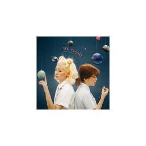 通常盤 赤頬思春期(あかほおししゅんき) CD/RED PLANET (JAPAN EDITION) 19/6/5発売 オリコン加盟店|ajewelry