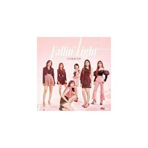 通常盤(初回製造分)(取) GFRIEND CD/Fallin'Light 19/11/13発売 オリコン加盟店|ajewelry