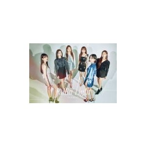 初回限定盤(取) GFRIEND CD+DVD/Fallin'Light 19/11/13発売 オリコン加盟店|ajewelry