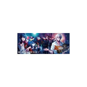 ヒプノシスマイク -Division Rap Battle-(取) 2Blu-ray/ヒプノシスマイ...