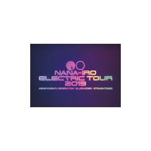 通常盤 ASIAN KUNG-FU GENERATION, ELLEGARDEN, STRAIGHTENER DVD/NANA-IRO ELECTRIC TOUR 2019 20/8/5発売 オリコン加盟店|ajewelry