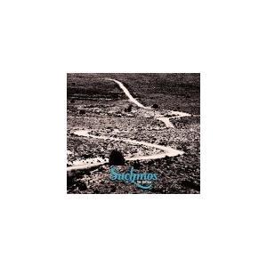 ステッカー(外付け)横浜アリーナライブ先行予約応募券封入 初回生産限定盤(代引不可) Suchmos CD+DVD/ THE ASHTRAY 18/6/20発売