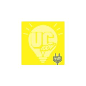 初回生産限定盤(取) ユニコーン CD+DVD/UC100V 19/3/27発売 オリコン加盟店