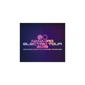 通常盤 ASIAN KUNG-FU GENERATION, ELLEGARDEN, STRAIGHTENER Blu-ray/NANA-IRO ELECTRIC TOUR 2019 20/8/5発売 オリコン加盟店|ajewelry