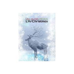 ●初回生産限定盤(取)  ラルク アン シエル Blu-ray+2CD/LIVE 2018 L'Ar...