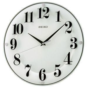 SEIKO セイコー 掛時計/シンプル&モダン ブラック KX608W (取寄せ/代引不可) ajewelry