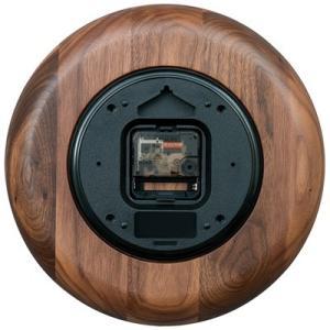 SEIKO(セイコー)  掛時計/NUTS COLLECTION ナッツ ウォルナット KX622B(取寄せ/代引き不可)|ajewelry|03
