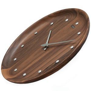 SEIKO(セイコー)  掛時計/NUTS COLLECTION ナッツ ウォルナット KX622B(取寄せ/代引き不可)|ajewelry|04