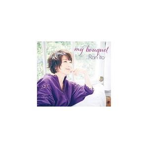 初回仕様(取) 伊藤蘭 Blu-specCD2/My Bouquet 19/5/29発売 オリコン加...