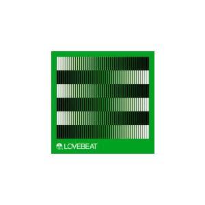 完全生産限定アナログ盤  カラーヴァイナル 砂原良徳 2LP/LOVEBEAT -Optimized Remaster- 21/9/15発売 オリコン加盟店 ajewelry