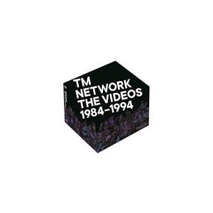 完全生産限定盤(取)(代引不可) 特典ディスク付 TM NETWORK 10Blu-ray/TM NETWORK THE VIDEOS 1984-1994 19/5/22発売 オリコン加盟店|ajewelry