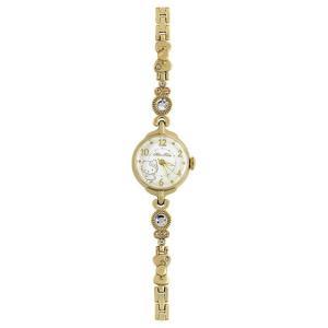 サンリオウォッチ 日本製腕時計/ハローキティ ブレスレットタイプ MJSR-F09-KT(取)サンフレイム ajewelry