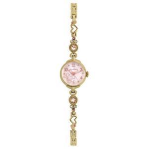 サンリオウォッチ 日本製腕時計/マイメロディ ブレスレットタイプ MJSR-F09-MM(取)サンフレイム ajewelry