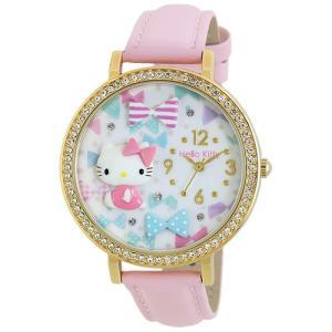 サンリオウォッチ 日本製腕時計/ハローキティ(HelloKitty) デコウォッチ MJSR-M10(取寄せ/代引不可)サンフレイム ajewelry