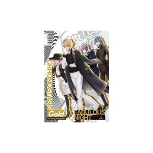 初回仕様(取)VIPルーム参加シリアル ギルガメッシュ(CV:大塚剛央)ほか CD+DVD/ファビュラスナイト Host-Song Reservation -Gold- クロノスタシス 21/5/26発売|ajewelry