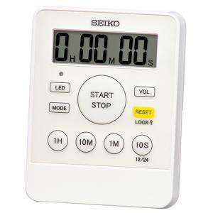 SEIKO セイコー/防水 10時間タイマー ストップウォッチ/MT718W(取)|ajewelry