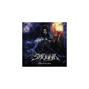 通常盤 SHOW-YA CD/SHOWDOWN 21/8/30発売 オリコン加盟店|ajewelry