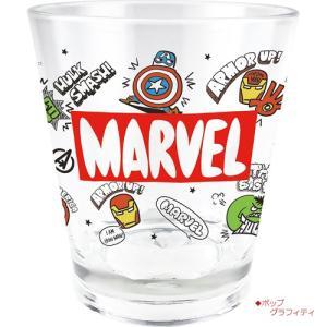 プラスト ティーズファクトリー/MARVEL マーベル カラークリスタルカップ コップ/ポップグラフィティ/ネオン MV-CUP5(取寄せ/代引不可/ギフト不可)|ajewelry|02