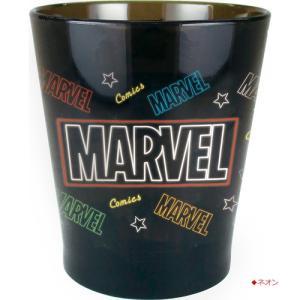 プラスト ティーズファクトリー/MARVEL マーベル カラークリスタルカップ コップ/ポップグラフィティ/ネオン MV-CUP5(取寄せ/代引不可/ギフト不可)|ajewelry|03