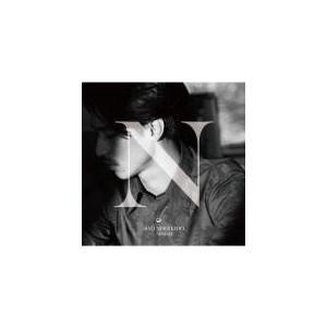 通常盤 錦戸亮 CD/NOMAD 19/12/11発売 オリコン加盟店|ajewelry