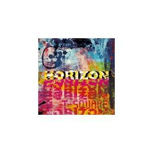 初回仕様(取) 三方背カバー付 T-SQUARE(ティースクエア) HYBRID CD+DVD/HORIZON 19/4/24発売 オリコン加盟店 ajewelry