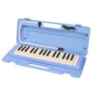 ヤマハ ピアニカ/鍵盤ハーモニカ P-32E ブルー(取寄せ/代引不可)|ajewelry