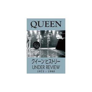 クイーン DVD/クイーン ヒストリー 1973-1980 18/11/2発売 オリコン加盟店 ajewelry