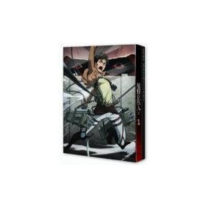 ■仕様 DVD1枚  ◆人類に許されたのは、恐怖と絶望。コミックス累計発行部数1,200万部を誇る大...