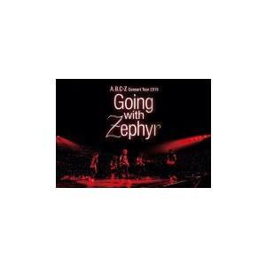 特典クリアファイル(外付) 通常盤(DVD) A.B.C-Z DVD/A.B.C-Z Concert Tour 2019 Going with Zephyr 19/12/25発売 オリコン加盟店|ajewelry