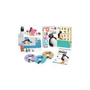 アニメ 3DVD/ピングー40th Anniversary The Best of PINGU 21/6/16発売 オリコン加盟店 ajewelry