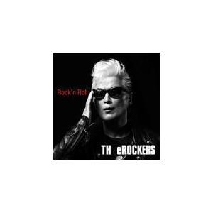 ザ・ロッカーズ CD/Rock'n Roll  19/4/17発売 オリコン加盟店|ajewelry