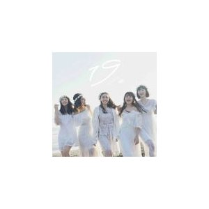 初回盤(取) Chuning Candy CD+Blu-ray/19 -nineteen- 19/6/26発売 オリコン加盟店|ajewelry