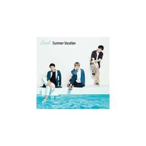初回限定盤A(取) Lead CD+DVD/Summer Vacation 19/7/24発売 オリコン加盟店|ajewelry