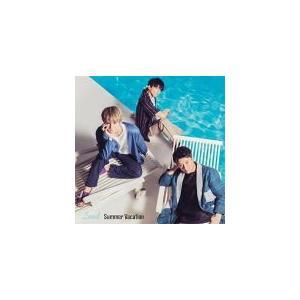 初回限定盤B(取) Lead CD+DVD/Summer Vacation 19/7/24発売 オリコン加盟店|ajewelry