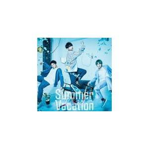 通常盤(初回プレス)(取) Lead CD/Summer Vacation 19/7/24発売 オリコン加盟店|ajewelry