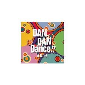 特典缶バッチ(外付)通常盤(初回仕様) A.B.C-Z CD/DAN DAN Dance!! 19/9/25発売|ajewelry