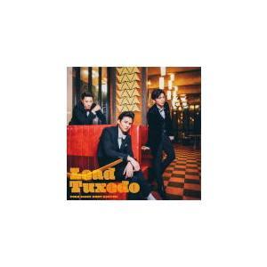 通常盤 応募券封入 Lead CD/Tuxedo〜タキシード〜 20/9/23発売 オリコン加盟店 ajewelry